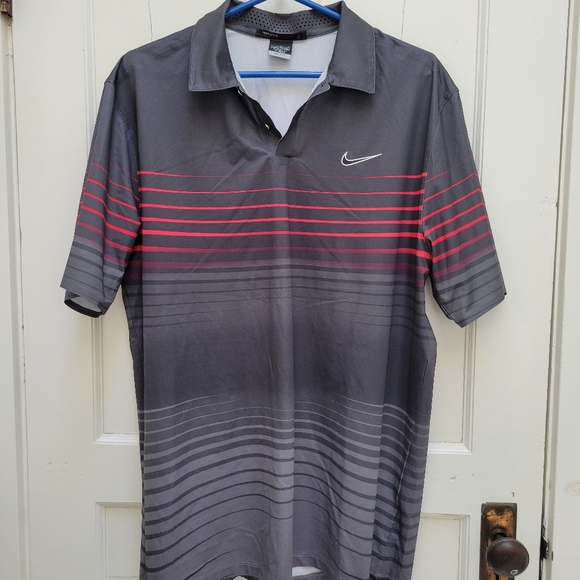 Dri-fit Tee Golf Polo